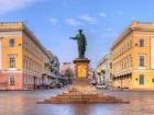 Суд отменил решение Одесского горсовета о переименовании улиц