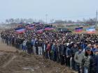 Т.н. «Военные сборы ДНР» имели исключительно пропагандистский характер, - разведка