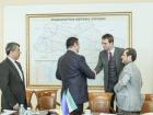 УЗ: запустить поезд в Иран невозможно – не хватает 160 км железной дороги