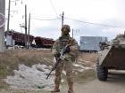 В АТО один украинский военный застрелил другого