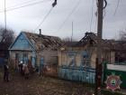 В Авдеевке в результате минометного обстрела повреждены 8 домов
