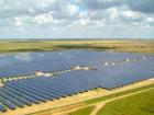 В Чернобыльской зоне построят солнечные электростанции