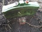 В Донецкой области изъято мины российского производства
