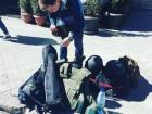 В отношении журналистов ZIK, снимавших возле военного объекта, открыли уголовное производство