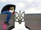 В Польше разрушили памятник УПА