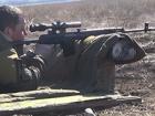 За минувшие сутки защитников Донбасса обстреляно 44 раза