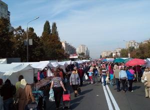 6-7 мая в Киеве состоятся ярмарки - фото