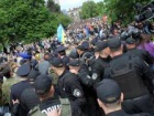 Арестован координатора «титушек» в Днепре