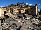 Боевики обстреляли жилые кварталы Авдеевки с БМ-21 «Град»