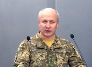 Будут призывать офицеров запаса: Полторак подписал приказ - фото