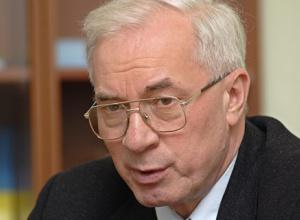 Грицак: За «Ровенской народной республикой» стоит Азаров - фото