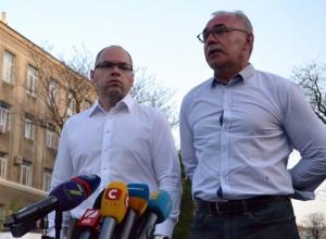 МВД: день в Одессе прошел спокойно - фото