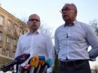 МВД: день в Одессе прошел спокойно