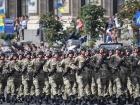 На День независимости в Киеве пройдет военный парад