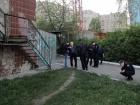 На теритирии столичного учебного заведения произошел взрыв