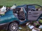 Под Одессой в лобовом ДТП погибли 5 человек (фото)