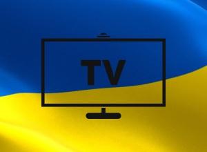 Рада ввела украиноязычные квоты на ТВ - фото