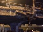 Шулявский путепровод реконструируют китайцы