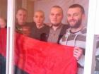 Суд отпустил на поруки фигурантов столкновений в Мукачево