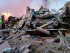 Террористы обстреляли из минометов жилые кварталы Марьинки и КПВВ