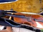 В Донецк пытались провести скрипку Страдивари, - Госпогранслужба