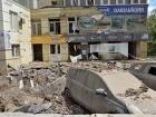 В Голосеевском районе прорвало трубу: фонтан до 7 этажа