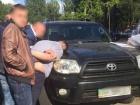 В ГПУ заявили о задержании сотрудника НАБУ на взятке. В Нацбюро отрицают