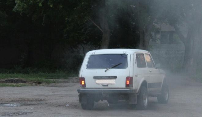 В Кропивницком взорвали авто с госслужащим - фото