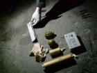 В Одессе нашли рюкзак со взрывчаткой у Куликова поля