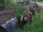 В течение мая в боях на Востоке Украины погибло 7 защитников