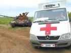 Вернули тела трех украинских военных, героически погибших на Светлодарской дуге