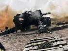 Восток Украины: 18 обстрелов со зтороны захватчиков, много раненых