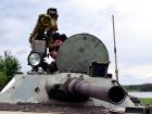 За минувшие сутки противник 40 раз обстреливал украинских защитников Донбасса