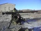 За прошедшие сутки пророссийские бандиты 57 раз обстреливали позиции сил АТО