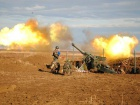 За прошедшие сутки противник 53 раза открывал огонь по украинским воинам