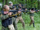 На Донбассе уничтожена ДРГ с россиянами