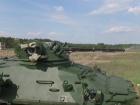 Нацгвардии передано очередную партию БТР-3ДА (видео)