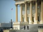 Сенат США проголосовал за санкции против России