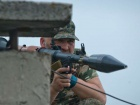 Штаб АТО: на Луганском направлении обострения, враг возможно готовится к наступлению
