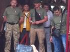 Суд отпустил участников вооруженного столкновения в Мукачево