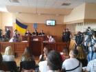 Суд все же арестовал подозреваемого в организации убийства журналиста Сергиенко