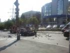 В Киеве взорвали полковника военной разведки