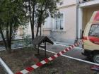 В Мариуполе произошел взрыв, ранены 7 полицейских