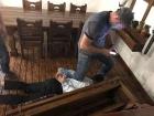 В СБУ рассказали о попытке похищения в Киевской области экс-гражданина РФ