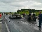 В ужасном ДТП под Киевом погибли три человека, в том числе депутат