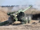 За прошедшие сутки НВФ осуществили 55 обстрелов позиций ВСУ, ранены 3 защитника