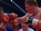 Бокс: Руденко проиграл Поветкину