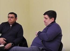 Дело Дейдея: ГПУ опубликовала телефонный разговор с Линчевским и видео его допроса - фото