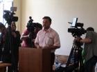 Депутаты БПП и БЮТ пришли поддержать директора Львовского бронетанкового
