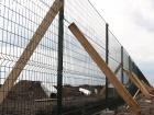 ГПУ: при строительстве «Стены» растратили и присвоили 100 млн грн